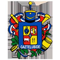 Logotipo de Gaztelubide